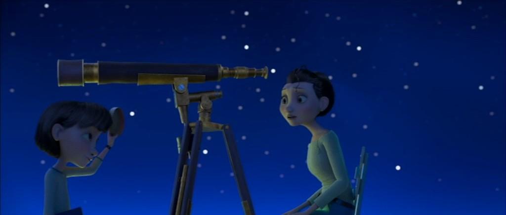 Orientamento e film Il Piccolo Principe