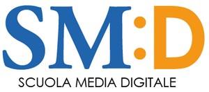 Scuola Media Digitale Logo