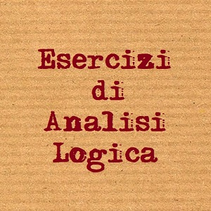 analisi-logica-online