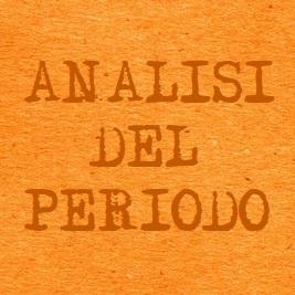 esercizi di analisi del periodo