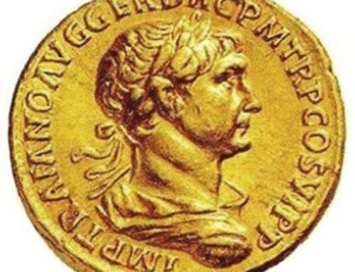 Storia di Roma dalle origini all'Impero