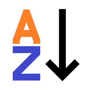 Ordine alfabetico: lettera B