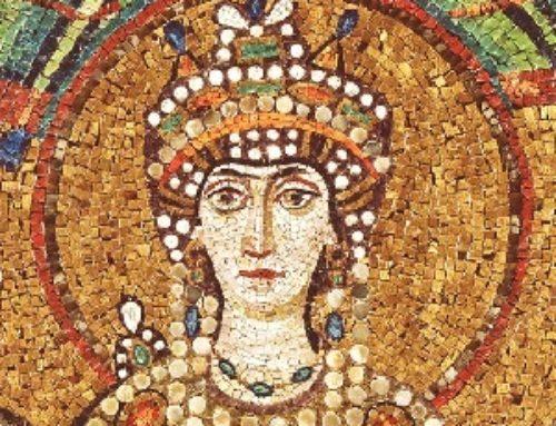 Gita a Ravenna