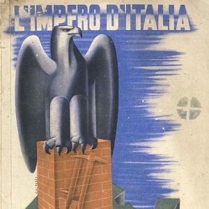 testo unico di quinta elementare l'impero d'Italia