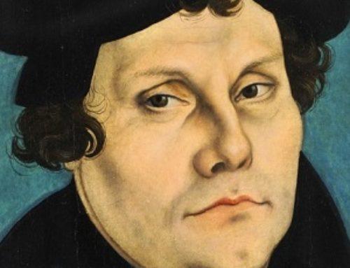 La Riforma Protestante attraverso la scrittura epistolare