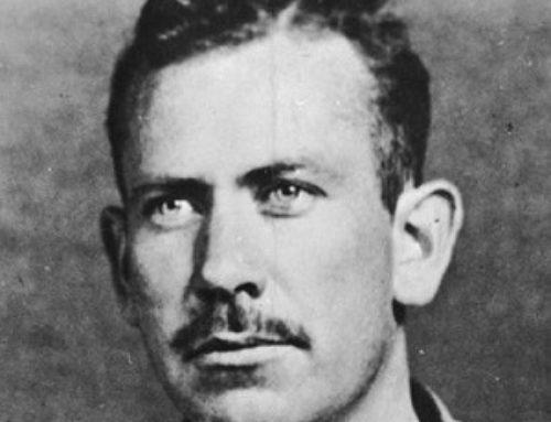 Fargo di John Steinbeck