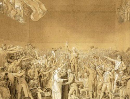 Valutazione formativa a distanza: la Rivoluzione Francese
